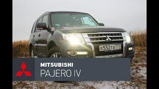видео Новая весна с новым Mitsubishi Pajero Sport | Авто точка. Автомобильный портал