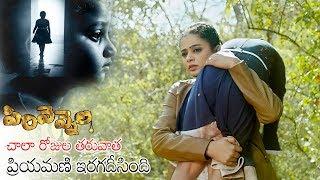 Sirivennala Movie Official Teaser | Priyamani Latest Movie | Daily Culture