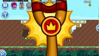 Angry Birds Friends Tournament 24-07-2017 level 1