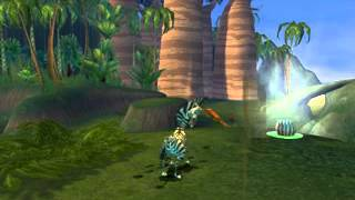 прохождение игры мадагаскар часть 7
