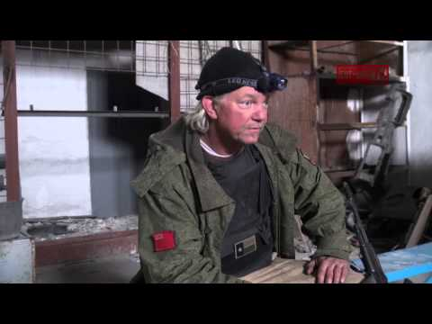 American, Who Fights In Donbass Against Kiev Fascists, Talks About The War In Ukraine