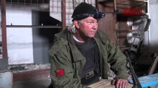 American Who Fights In Donbass Against Kiev Fascists Talks About The War In Ukraine