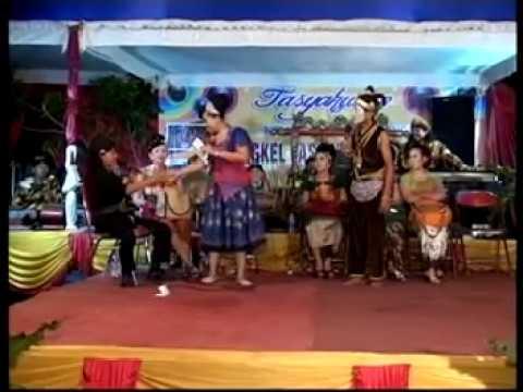 Sambel kemangi Lucu banget -  ,Campursari Tokek Sekar Mayank (call:+628122598859)