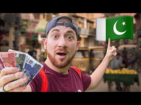 What Can $10 Get You in KARACHI, PAKISTAN?