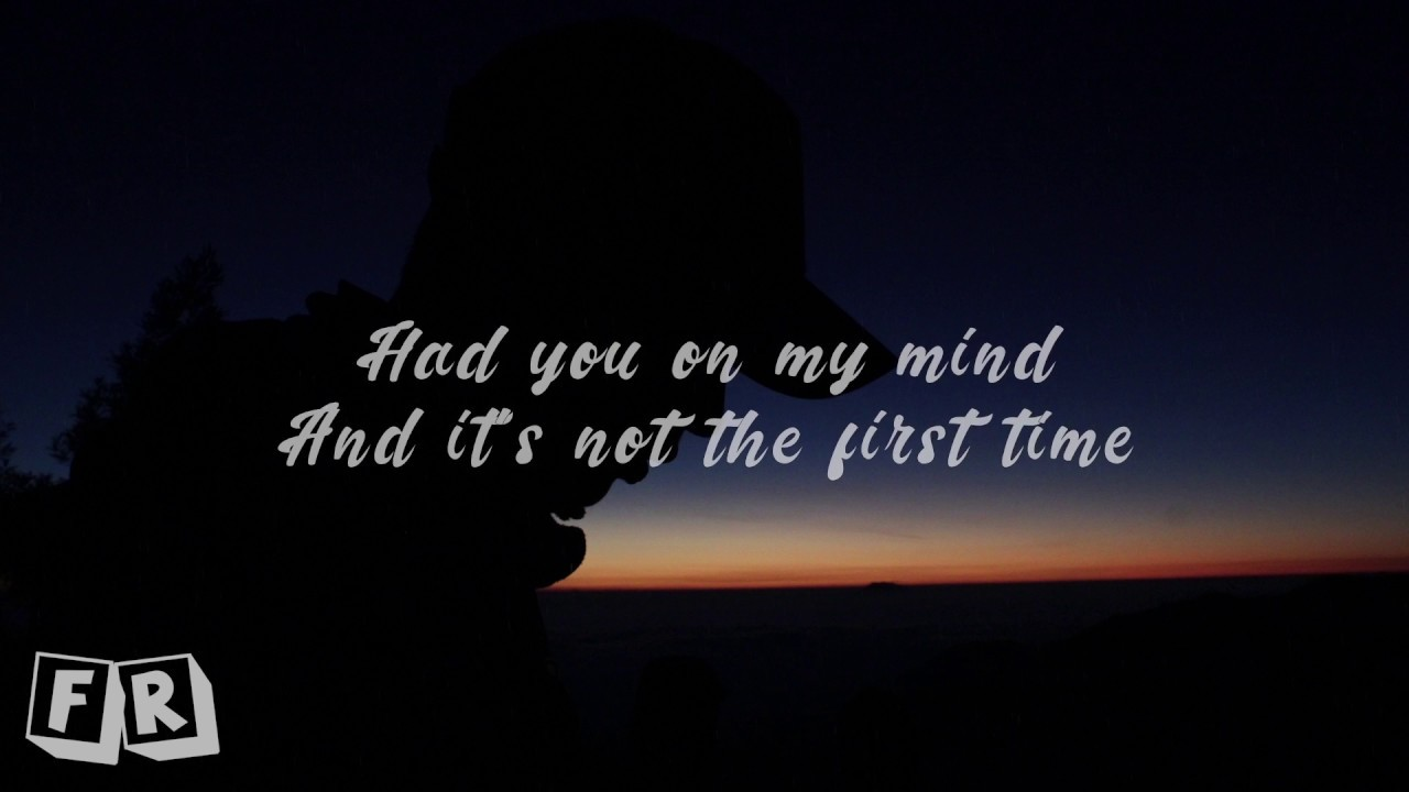 Finding Hope 3am Lyric Video Youtube