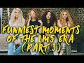 Funniest Moments of Little Mix's LM5 era (Part 3)