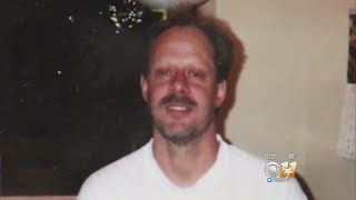 Who Was Stephen Paddock?