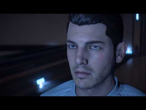 Mass Effect Andromeda gameplayer parte 2