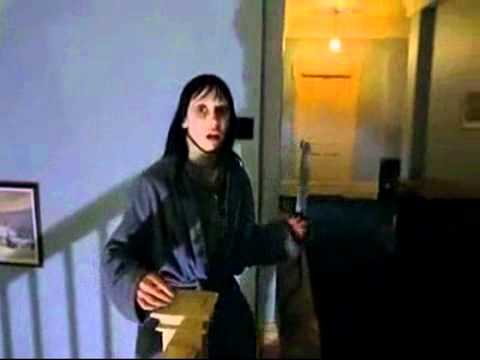 The Shining: Directed by Tommy Wiseau