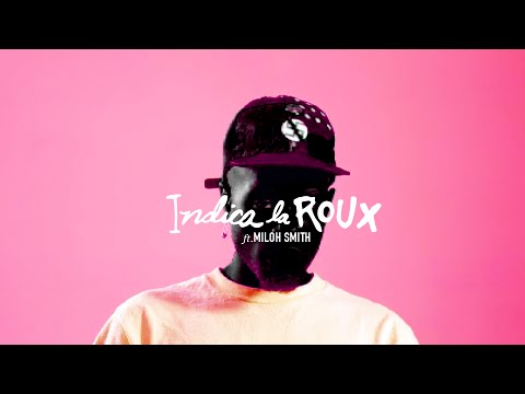 """Duckwrth x The Kickdrums - """"INDICA la ROUX"""" feat. Miloh Smith"""
