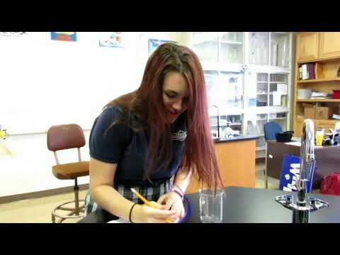 Christian Collegiate Academy Lab Safety Video