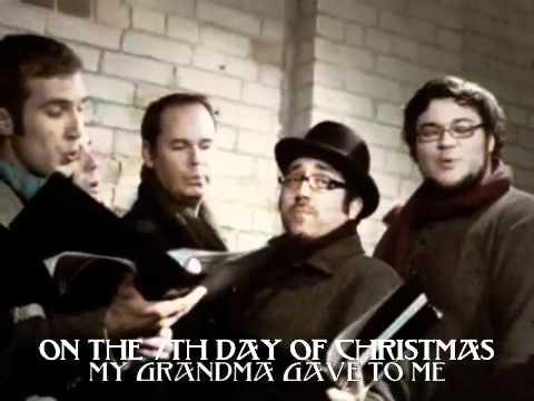 Twelve Days of Christmas - Countermeasure