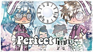 Perfect Timing {GLMM} // by ChelseDaPotato