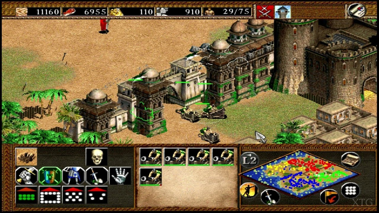 Age Of Empire 3 For Mac