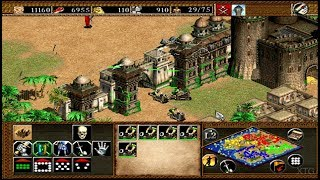 Age of Empires II: The Age of Kings PS2 Gameplay HD (PCSX2)