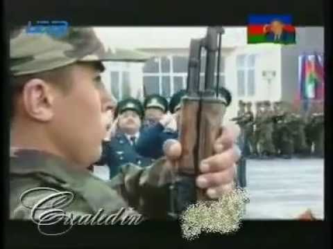 Azerbaijan Armed Forces - Feel the Azeri Power