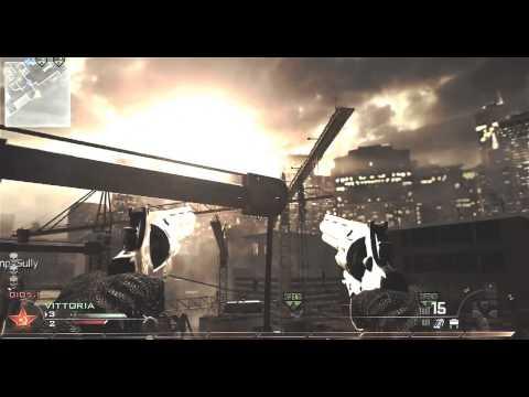 The Raid: Mission 1 - By Raid Bubble