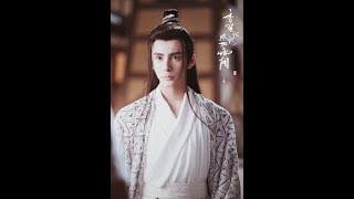 Liao Jin Feng in Ashes of Love