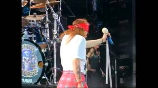 Guns N Roses Knockin On Heaven s Door