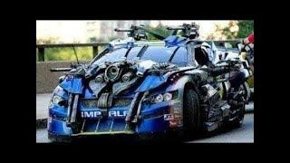Dünyanın En Güvenli ve En Sağlam 10 Zırhlı Arabası