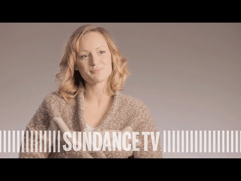 Sundance Film Festival: Halt and Catch Fire's Kerry Bishe