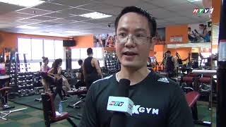 Cong ty Co phan the thao XGYM