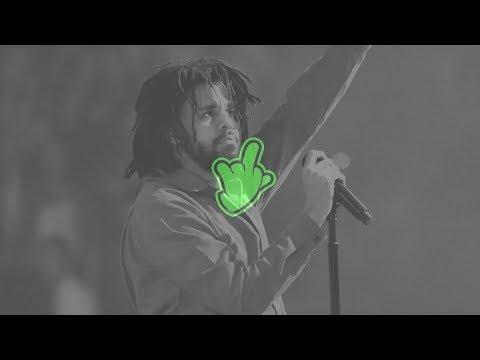 "J. Cole / Kendrick Lamar Type Beat 2017 ""TELEPATHY"" [Prod. By D'Artizt & Blu Majic Beat Co.]"