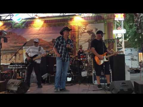 Dave Russell Band