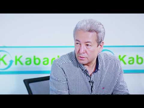 Адахан Мадумаров :Акаев, Бакиев, Отунбаева, Атамбаев учун кыргыз эли мени кечирсин.