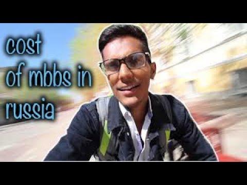 COST TO STUDY MBBS IN RUSSIA? | Orenburg Russia | DSG VLOG