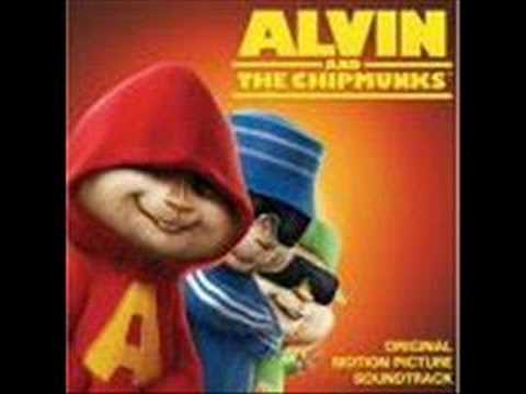 chipmunks - andai ku tahu