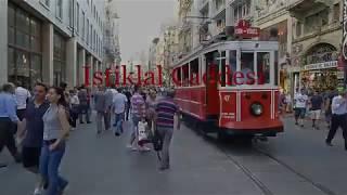 voyage en Turquie WWW.VOYAGERLUX.COM hotel a istanbul taksim Agence de Voyage à Alger