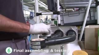 Premset Industrial Process - Episode 6