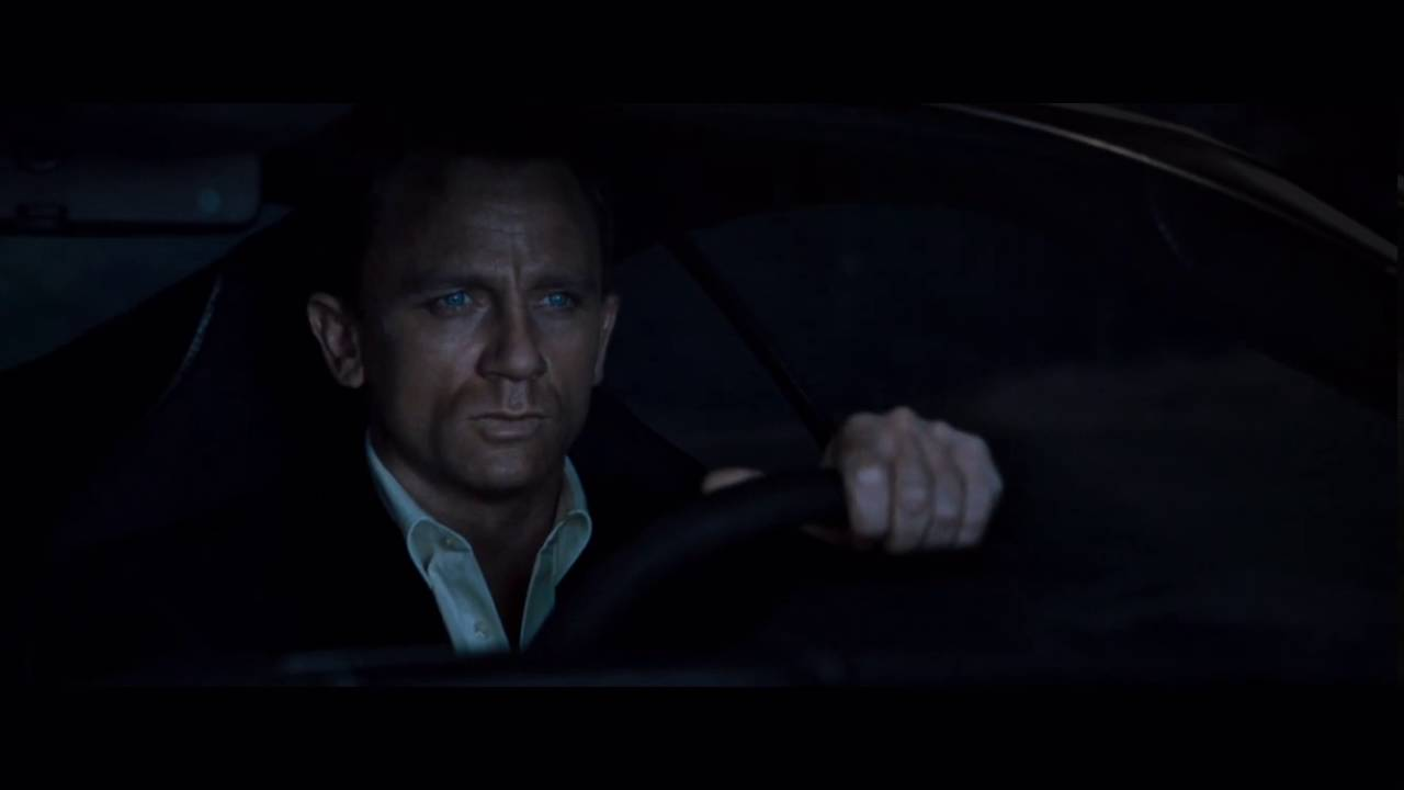 Casino Royale - Car Crash