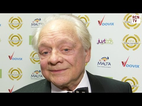 Sir David Jason Interview Only Fools And Horses