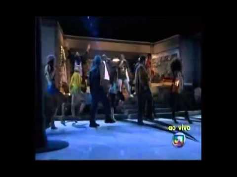 Three 6 Mafia & Taraji P Henson - Its Hard Out Here For A Pimp (Live Oscar Performance 2006)