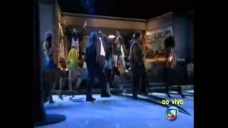 Three 6 Mafia & Taraji P Henson - Its Hard Out Here For A Pimp (Live Oscar Performance 2006)