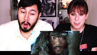 THE FORTRESS | Korean Movie | Trailer Reaction w/ Perri!