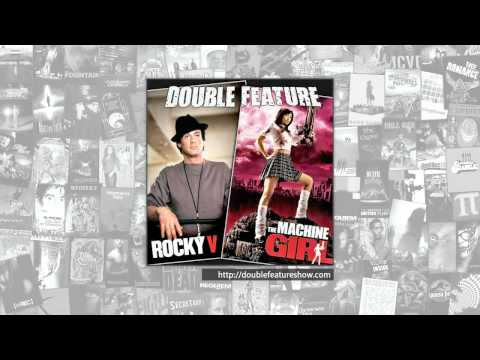 Double Feature | Rocky 5 + The Machine Girl
