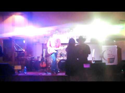 Wagon Wheel-Darius Rucker (cover by Tommy Tarango)