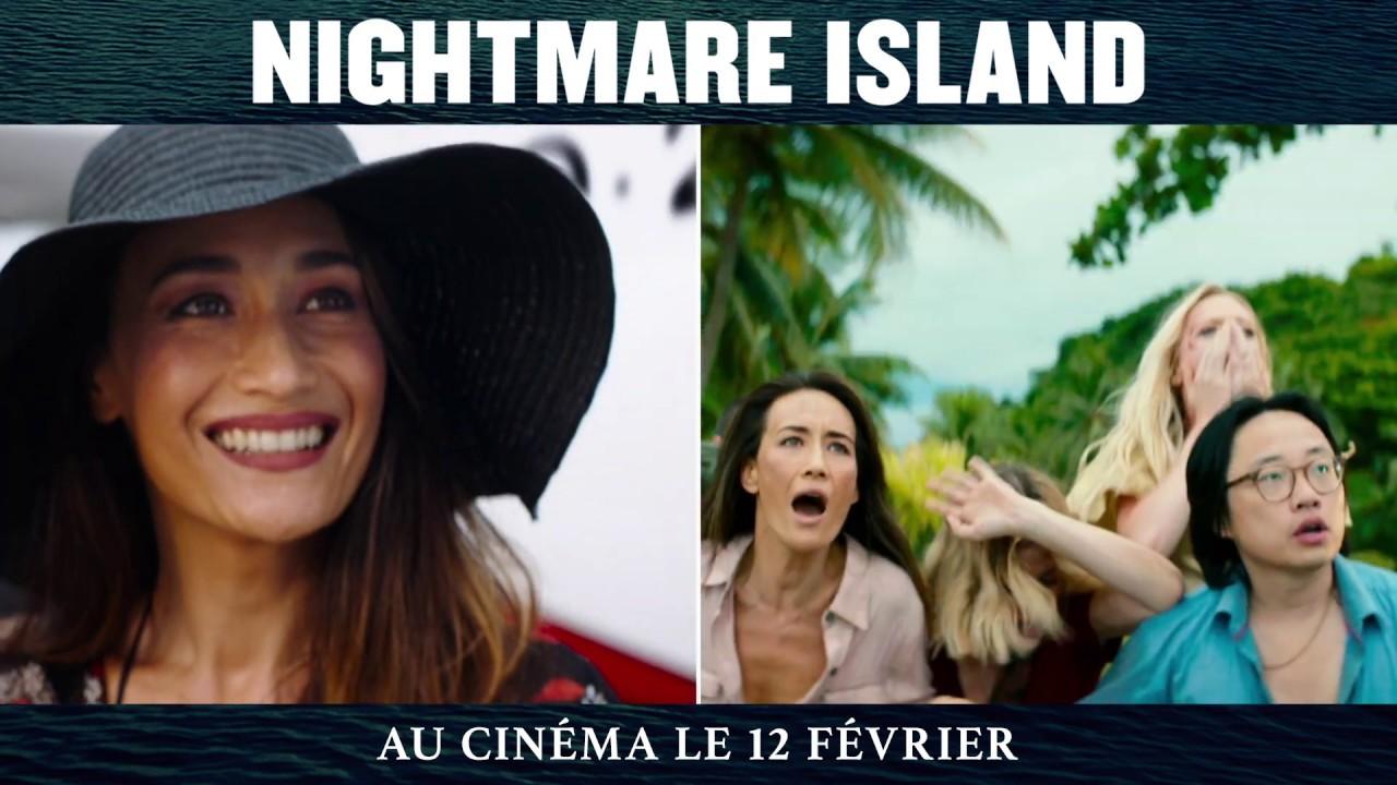 "Nightmare Island - TV Spot ""Duality"" 20s"