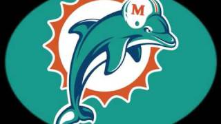 Miami Dolphins Fight Song By T Pain