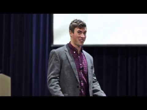 SFU Co-op in 3 Minutes - Joshua - Science