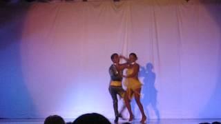 Latin Brothers peform at Salsa Mambo Festival Riviera Nayarit 2013