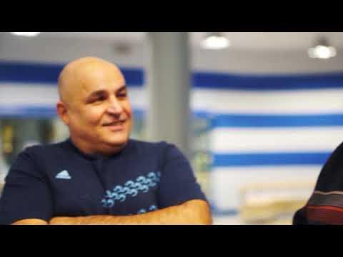 Премьера клипа :Роман Левко Не уехать