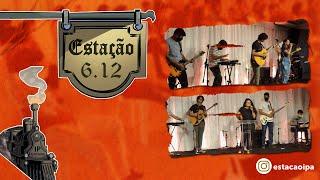 Estação 6.12 - IP Altiplano - 27/02