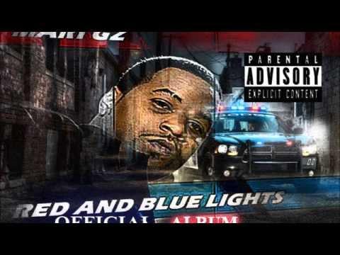 RED & BLUE LIGHTS VIDEO PROMO