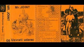 Mr Joint - Uzvrati udarac (ceo album)