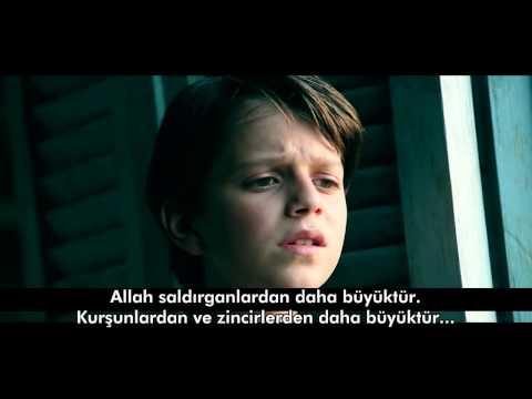 Şam İçin Ağlıyorum - Omran al-Bukaai [Türkçe Altyazılı]