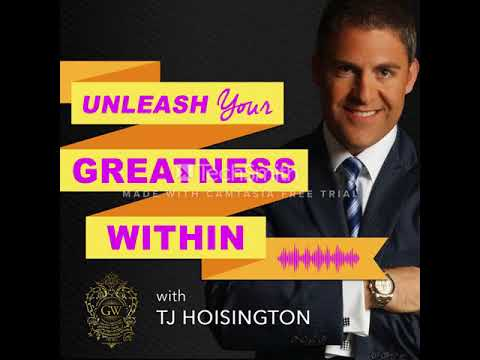 Unleash Your Greatness Within - How BELIEFS Shape Your Life